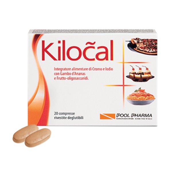 KILOCAL integratore alimentare