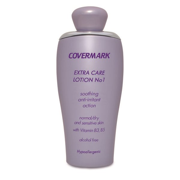 COVERMARK EXTRA CARE tonico viso speciale