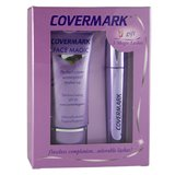 COVERMARK FACE MAGIC viso con mascara