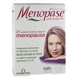 MENOPASE 30 cps  Menopausa