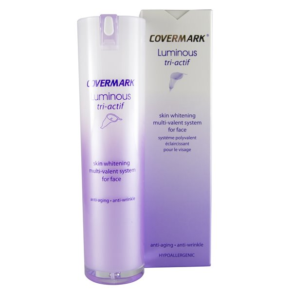 COVERMARK LUMINOUS SERUM SCHIARENTE 20ml