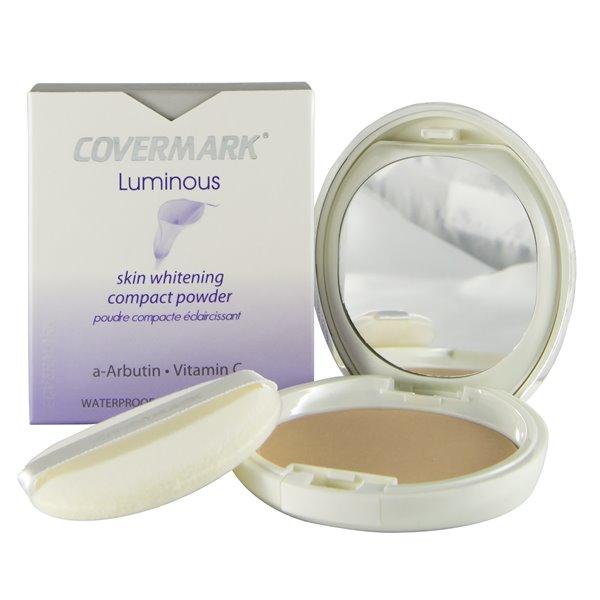 COVERMARK LUMINOUS Compact Powder