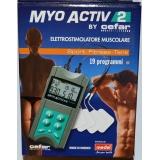 MEDEL Myo Activ elettrostimolatore
