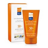 VEBIX SUN PROGRAM Latte Solare 50+ SPF