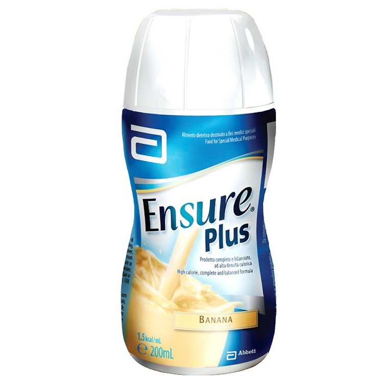 Ensure Drinks Price