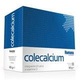 COLECALCIUM 20 bustine