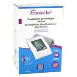 EXACTO misuratore di pressione arteriosa