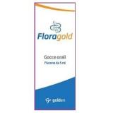 FLORAGOLD GTT 5ML