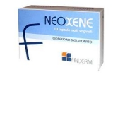 NEOXENE 10CPS VAGINALI MOLLI
