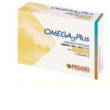 OMEGA 3 PLUS 40CPS