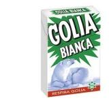 GOLIA BIANCA 49G