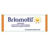 BRIOMOTIL 10CPR EFFERV