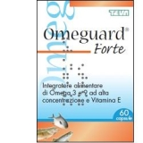 OMEGUARD FORTE 60CPS