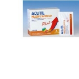ACUTIL MULTIVIT PLUS 20BUST