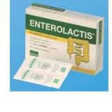 ENTEROLACTIS 12BUST