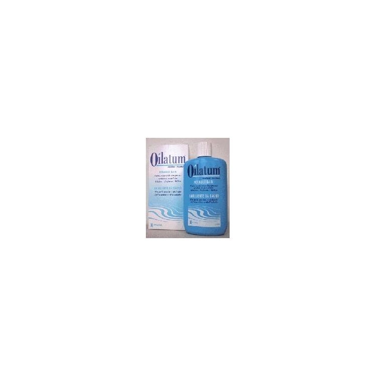 Oilatum olio bagno emol 250ml ciarciapharmacy for Bagno a ripoli farmacia
