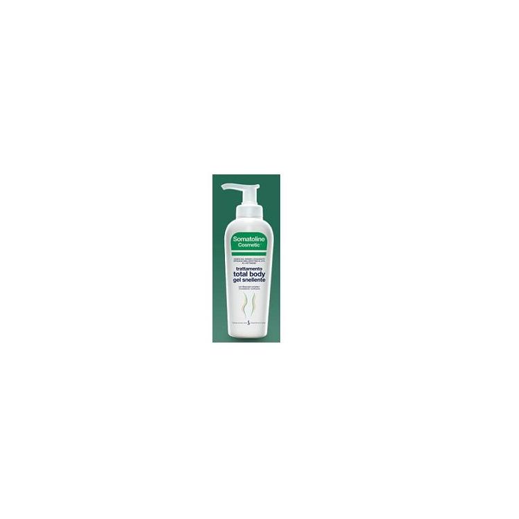 SOMATOLINE C SNEL GEL BODY400 - Farmacia-Ciarcia.it - online