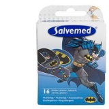 CER SALVEMED BATMAN
