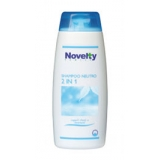 NOVELTY FAMILY SH 2IN1 250ML