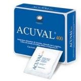 ACUVAL 400 10BUST