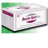 BACTOLACT PLUS 10 FLACONCINI 10ML