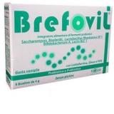 BREFOVIL GRANULATO 8BUST