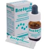 BREFOVIL GOCCE 10ML+1BUST