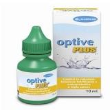 OPTIVE PLUS SOLUZIONE OFTALMICA 10 ML