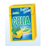GOLIA ACTIV LEMON HERBS 49G