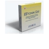 BBTONIK 500 10FL 10ML