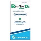 Reuflor D3 инструкция - фото 2