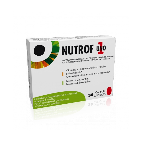 Nutrof 1
