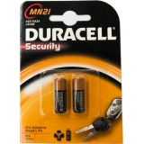 DURACELL security MN21