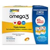 MULTICENTRUM my omega3 duopack