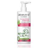ALOEVERA2 Crema d'Aloe Universale 300 ml