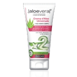 ALOEVERA2 Crema d'Aloe Universale 75 ml