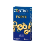 CONTROL FORTE preservativi 6 pz