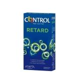 CONTROL RETARD preservativi 6 pz