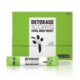 DETOXASE 10 DAYS TOTAL BODY RESET