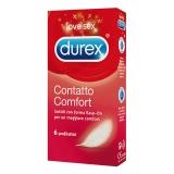 DUREX COMFORT EXTRA L 6PZ