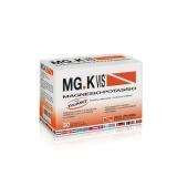 MG KVIS magnesio potassio 30 buste