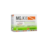 MG KVIS LEMONADE 14 buste magnesio potassio MGK VIS MG.K VIS