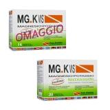 MG KVIS magnesio potassio 30 buste MGK VIS MG.K VIS