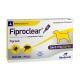 FIPROCLEAR trattamento zecche e pulci
