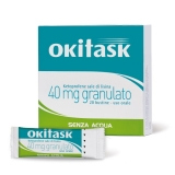 OKITASK*OS GRAT 20BUST 40MG