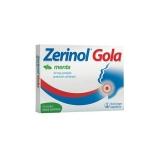 Zerinol Gola Menta 18 pastiglie