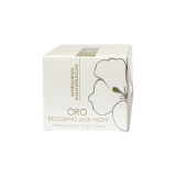 Oro Restoring age night Regenerating night cream