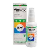 FLEVOX*SPRAY FL100ML 2,5MG/ML
