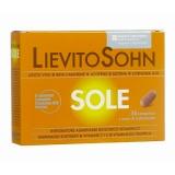 LIEVITOSOHN SOLE 30CPR