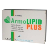 ARMOLIPID PLUS 20cp